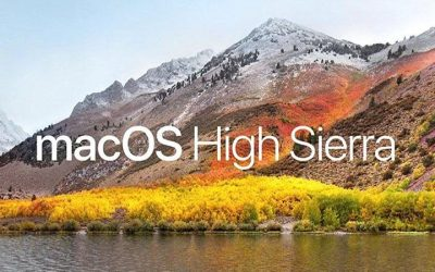 Major Vulnerability Reported in High Sierra