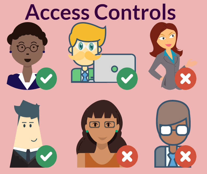 Technical Consulting Access Controls