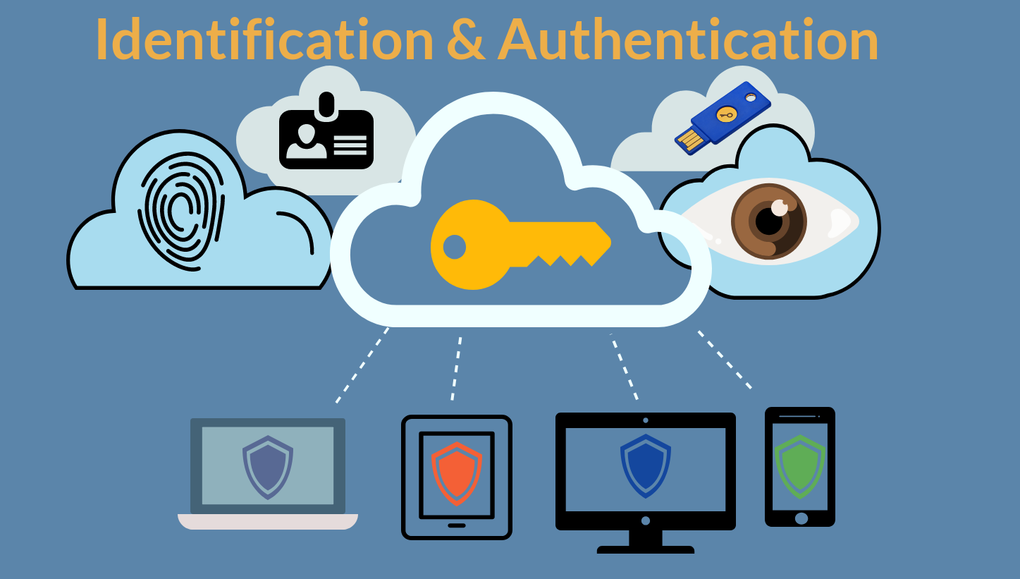 Technical Consulting Identification and Authentication