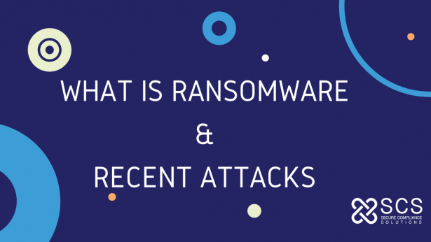 What is Ransomware and Recent Attacks